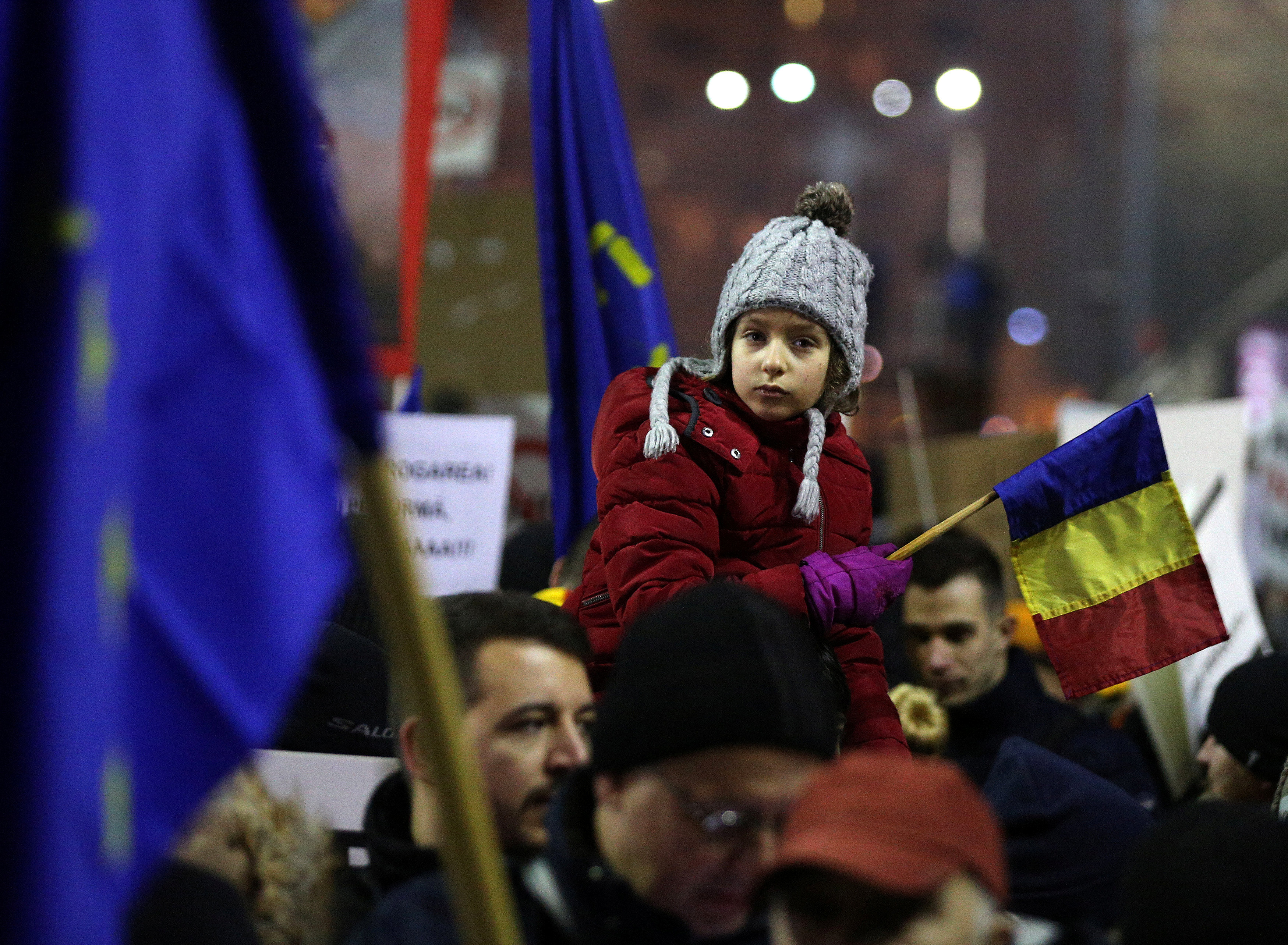 Graft decree may be scrapped, says Romanian ruling party chief