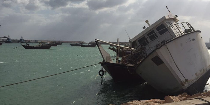 Bad weather to continue in Oman on Sunday