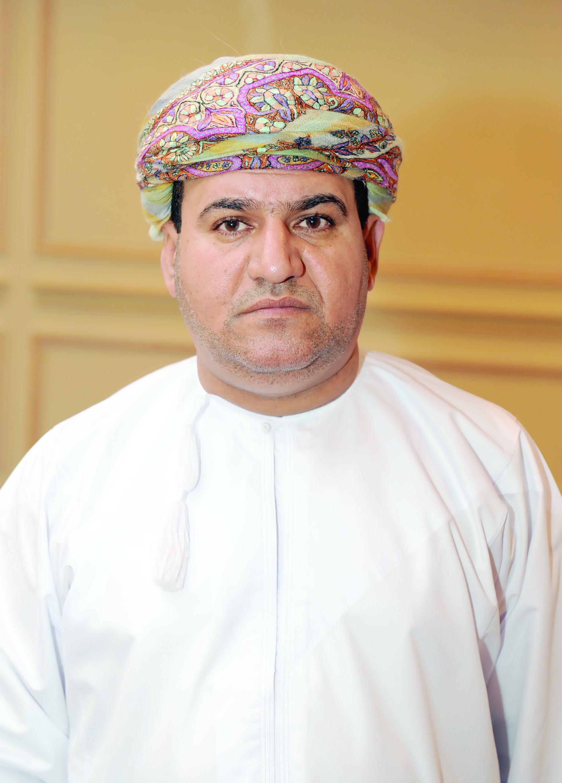 """رئيس نادي صحم عادل الفارسي:مشاركة """"الموج الأزرق"""" في الآسيوية ستكون مختلفة"""
