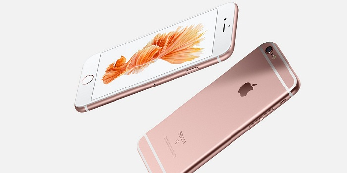 Apple issues iPhone recall in the UAE