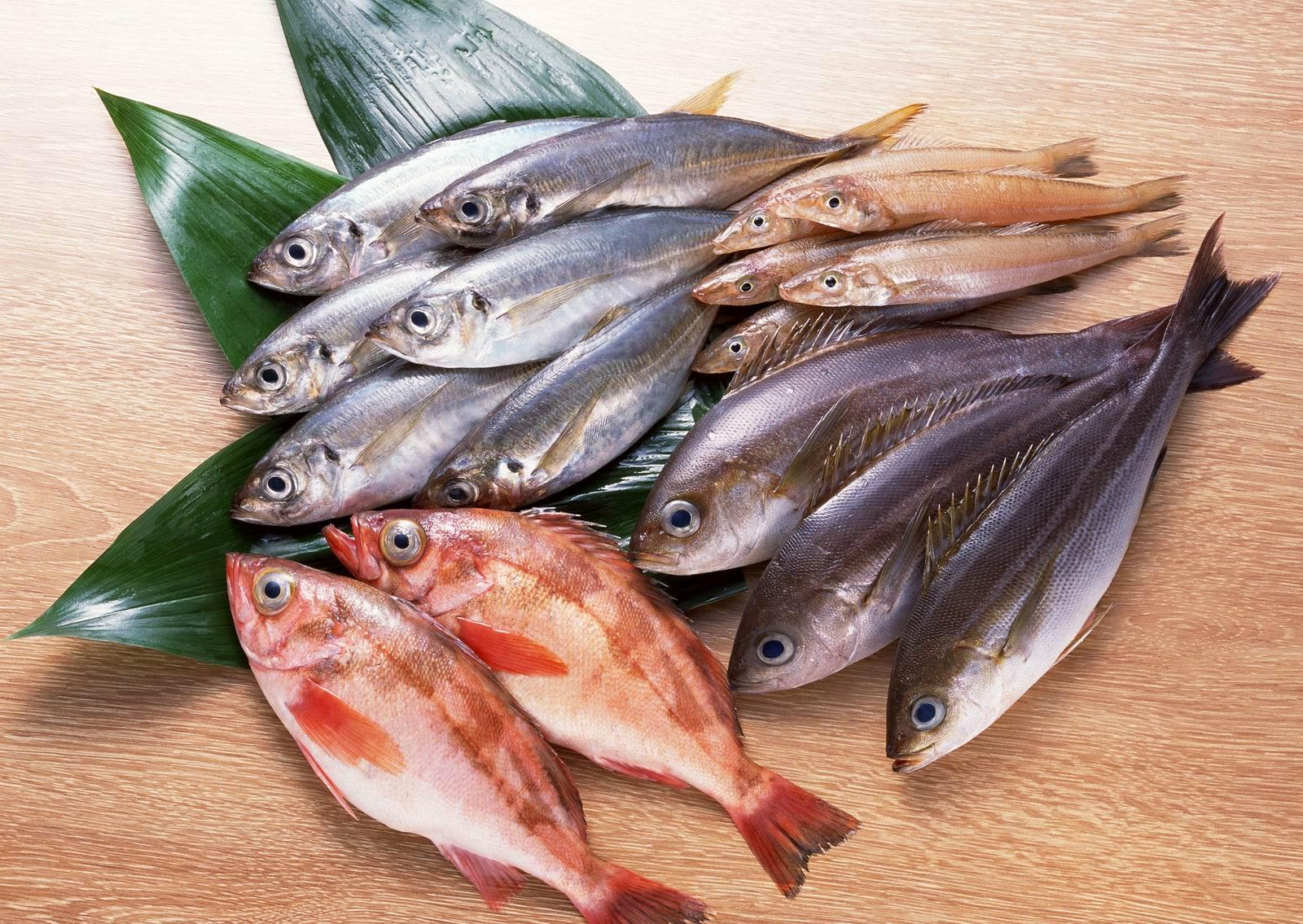 6 علامات تكشفُ السمك الطازج من غيره