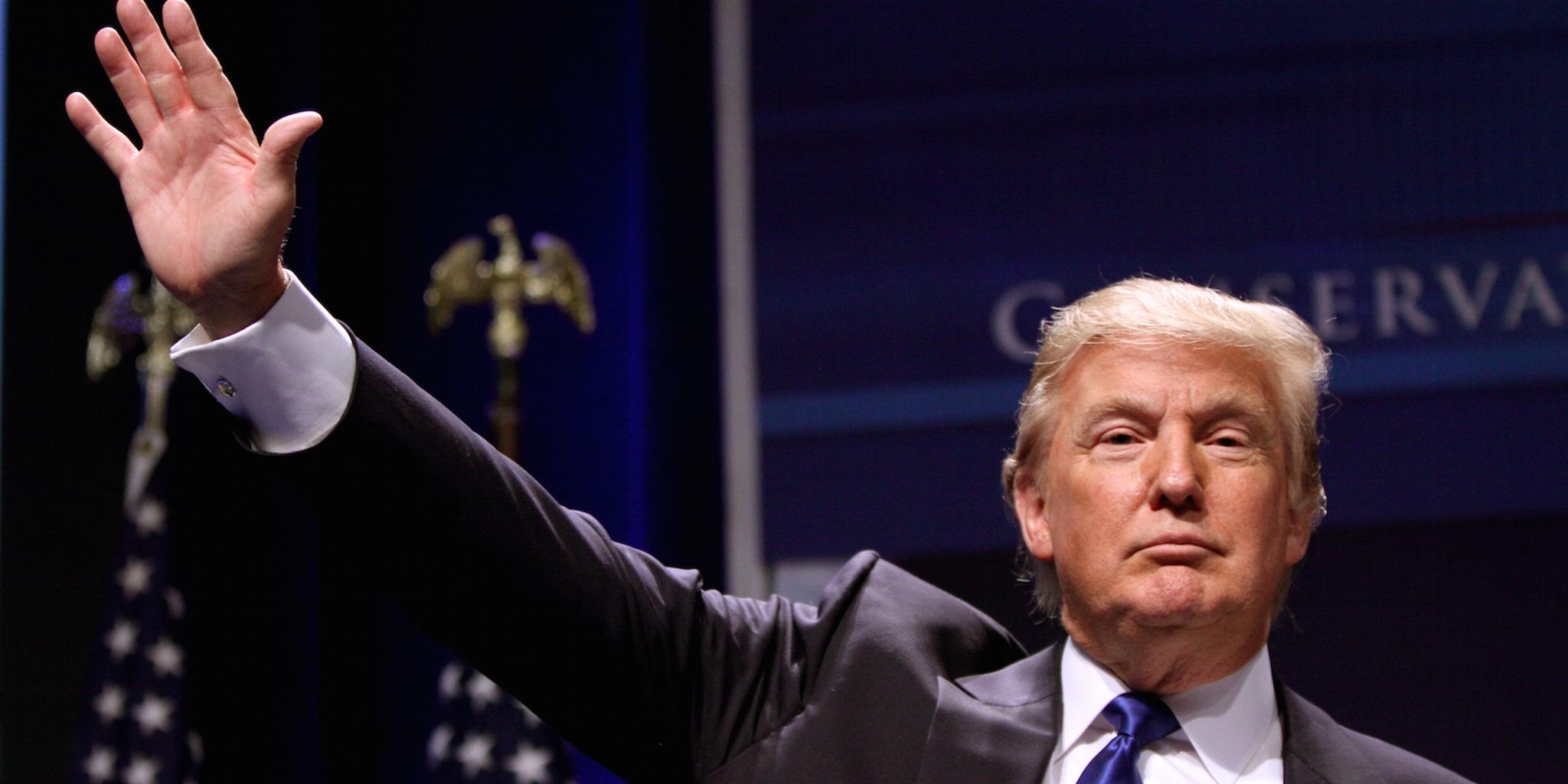 """الربيع الأمريكي - إدارة ترامب تتمسك برأيها.. منع السفر """"بيد الرئيس فقط"""""""