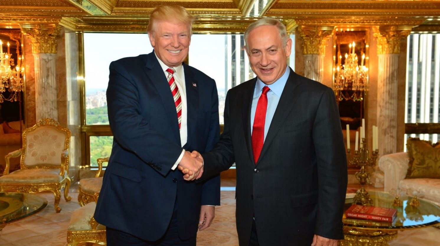 الربيع الأمريكي - هذا الأمر قد يُغضب إسرائيل من ترامب..