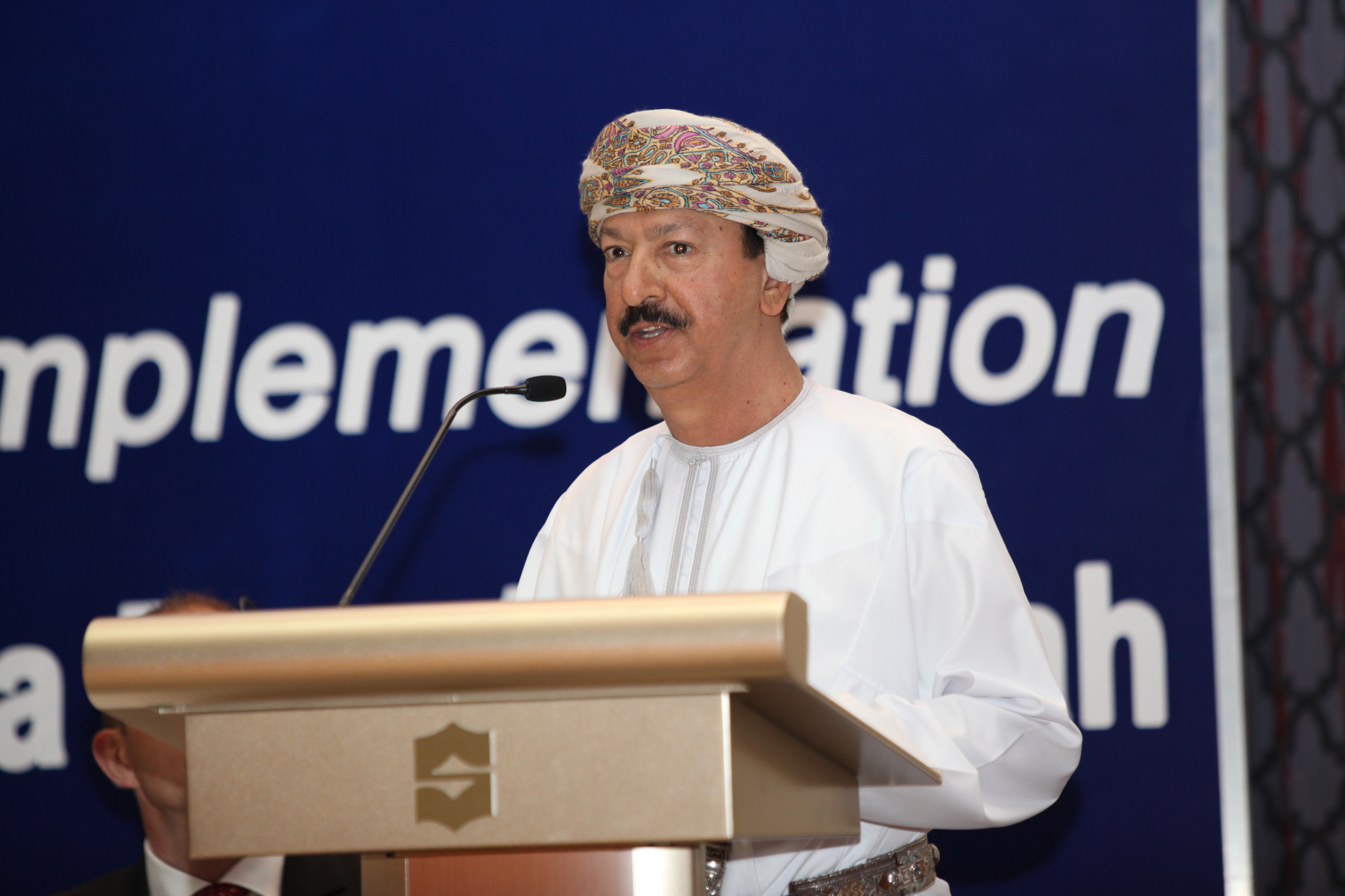 Bank credit in Oman to grow by 8-10 per cent: CBO chief