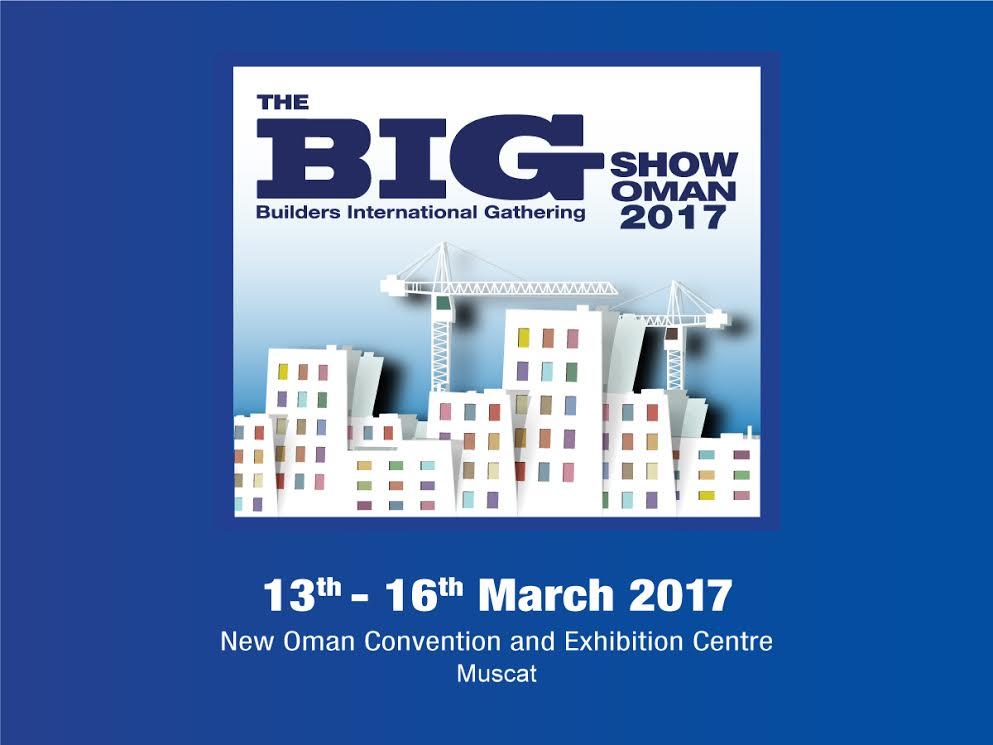 Sponsored Content: THE BIG SHOW OMAN 2017