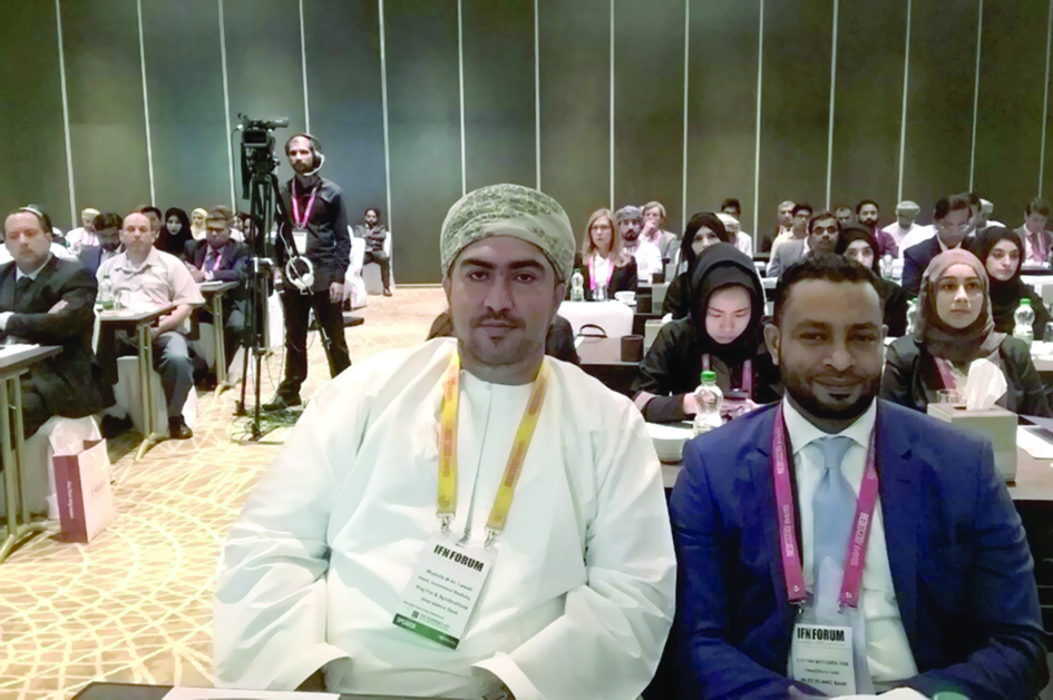 «العز الإسلامي» يدعم منتدى عمان للتمويل المتوافق مع الشريعة