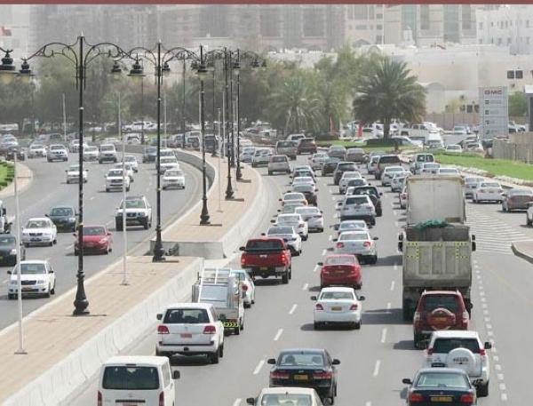 شوارعنا شهدت 1.7 حالة وفاة يومياً بسبب حوادث الطرق خلال يناير الفائت