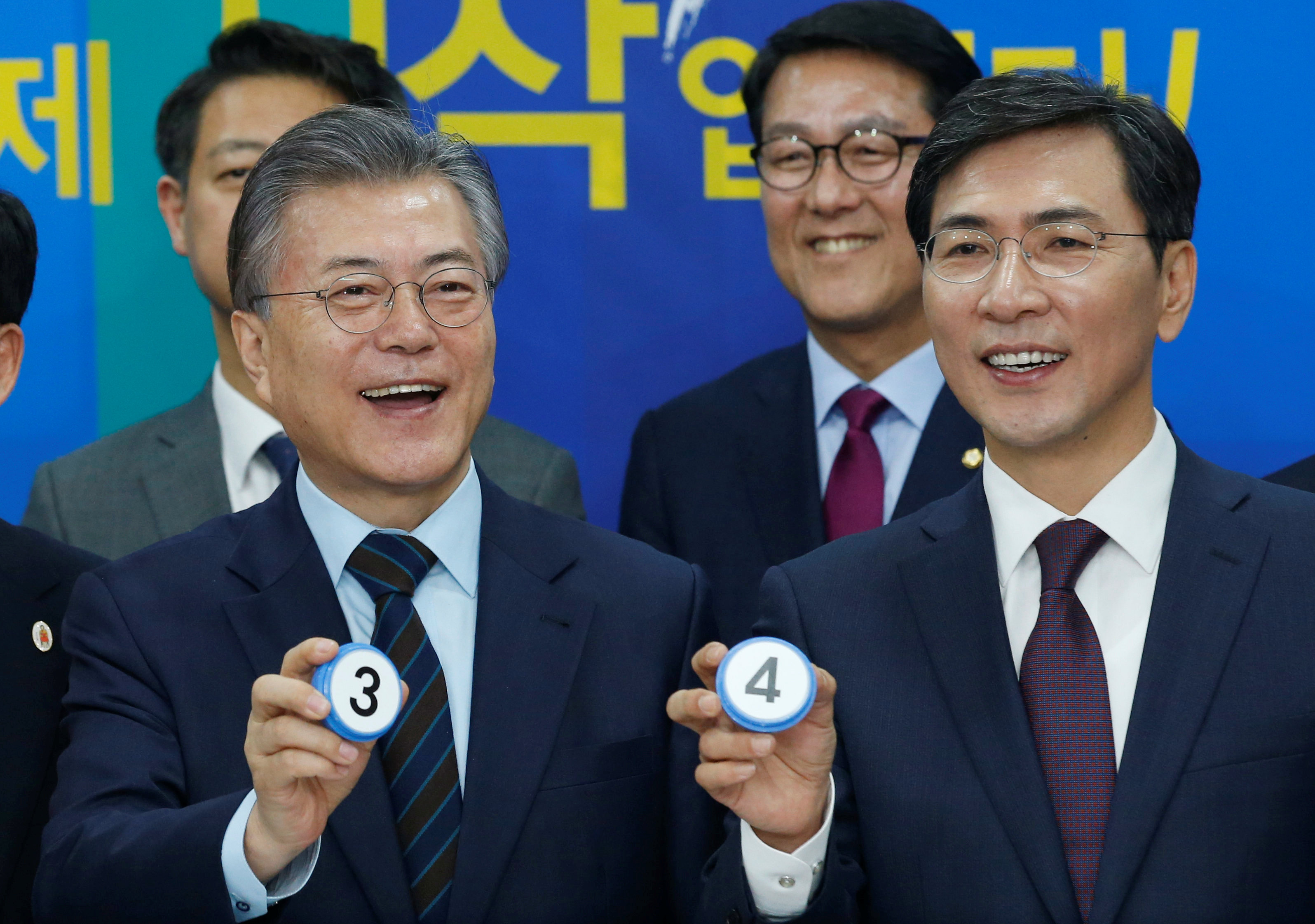 South Korean politician demands China stop retaliation over THAAD