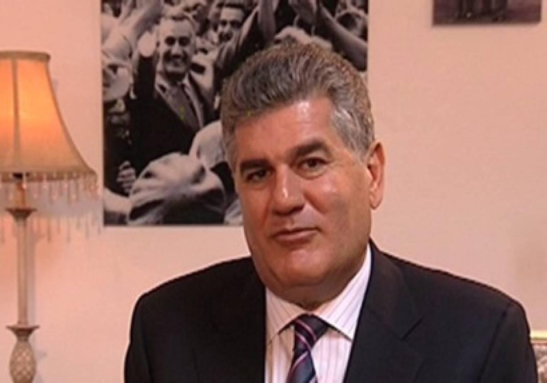ما هو رد نجل عبدالناصر على اتهامات وزير مصري لوالده؟