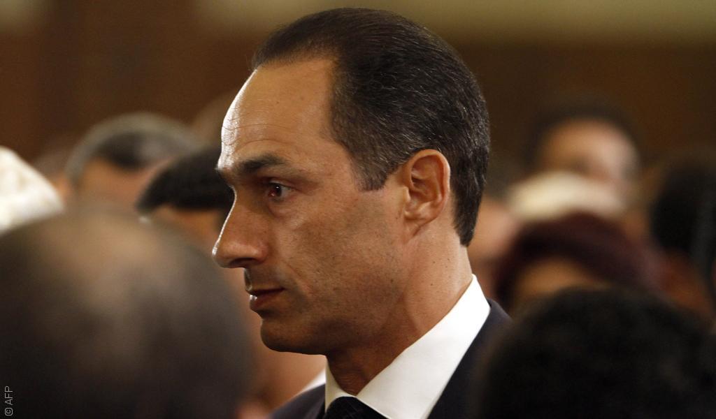 ماذا قال جمال مبارك بشأن اعتزامه الترشح لرئاسة مصر؟