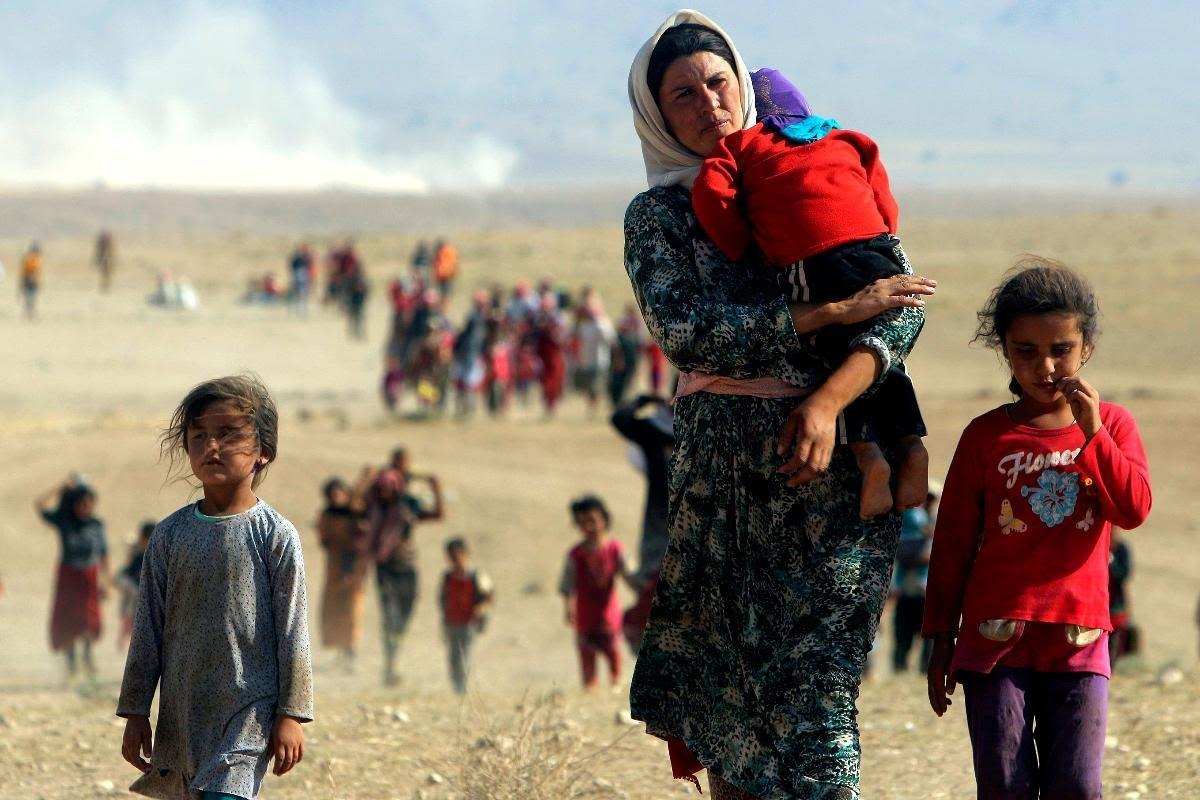 ملايين العرب يلاحقهم الموت قتلاً أو جوعاً!في يوم «حقوق الإنسان العربي»