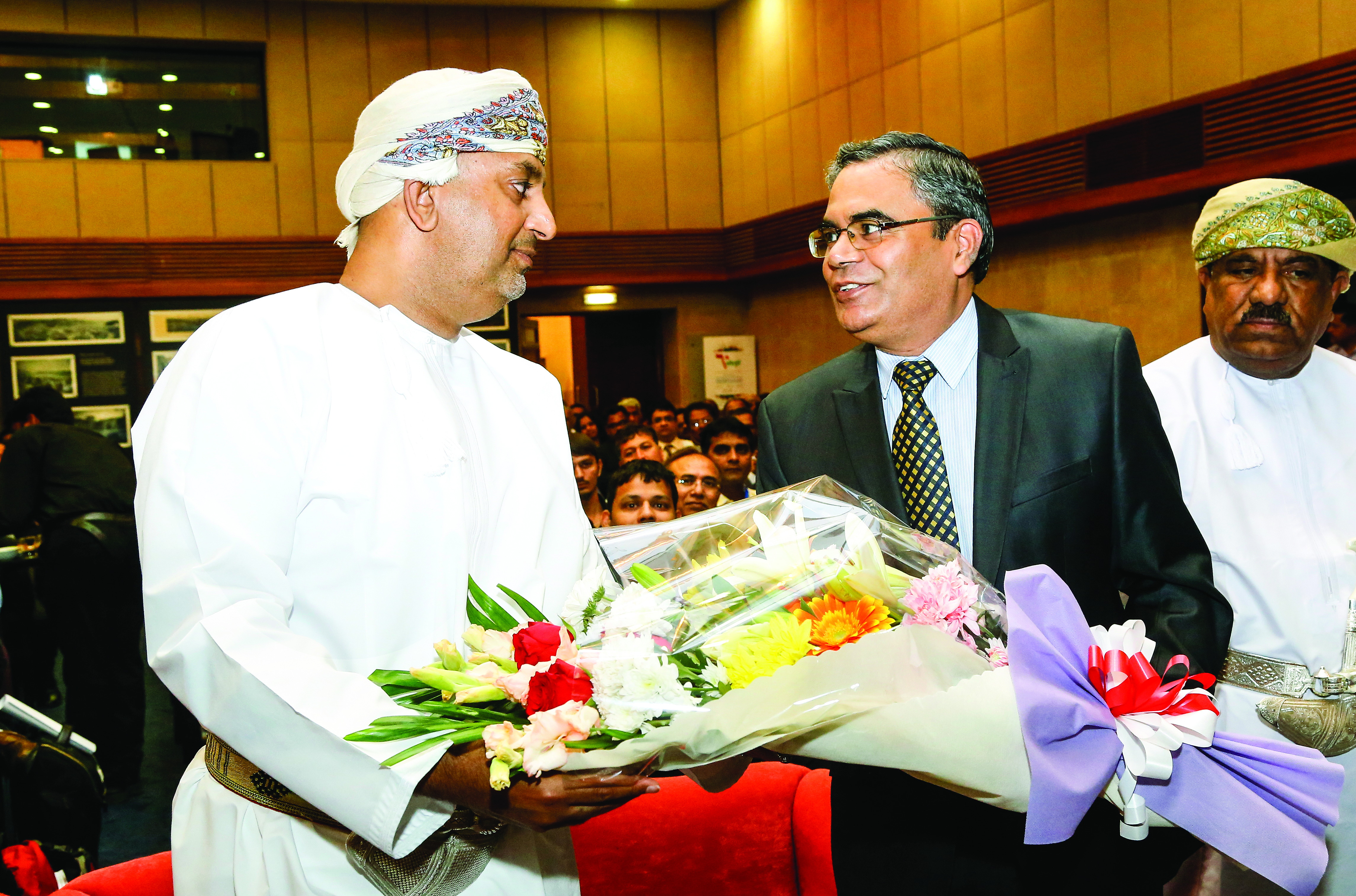 Oman offers immense investment opportunities to Indian companies