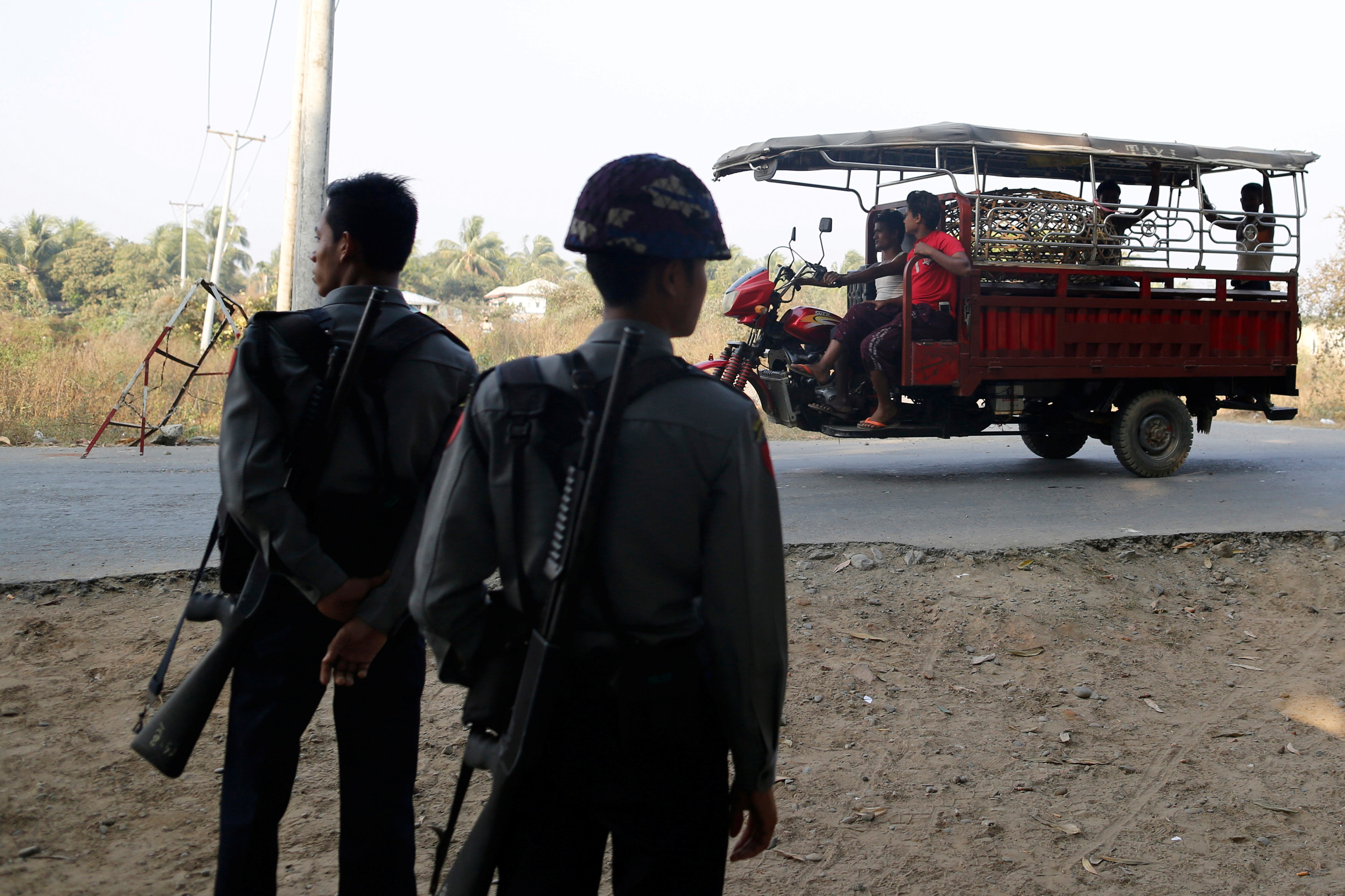 Rohingyas fear losing right to return to Myanmar