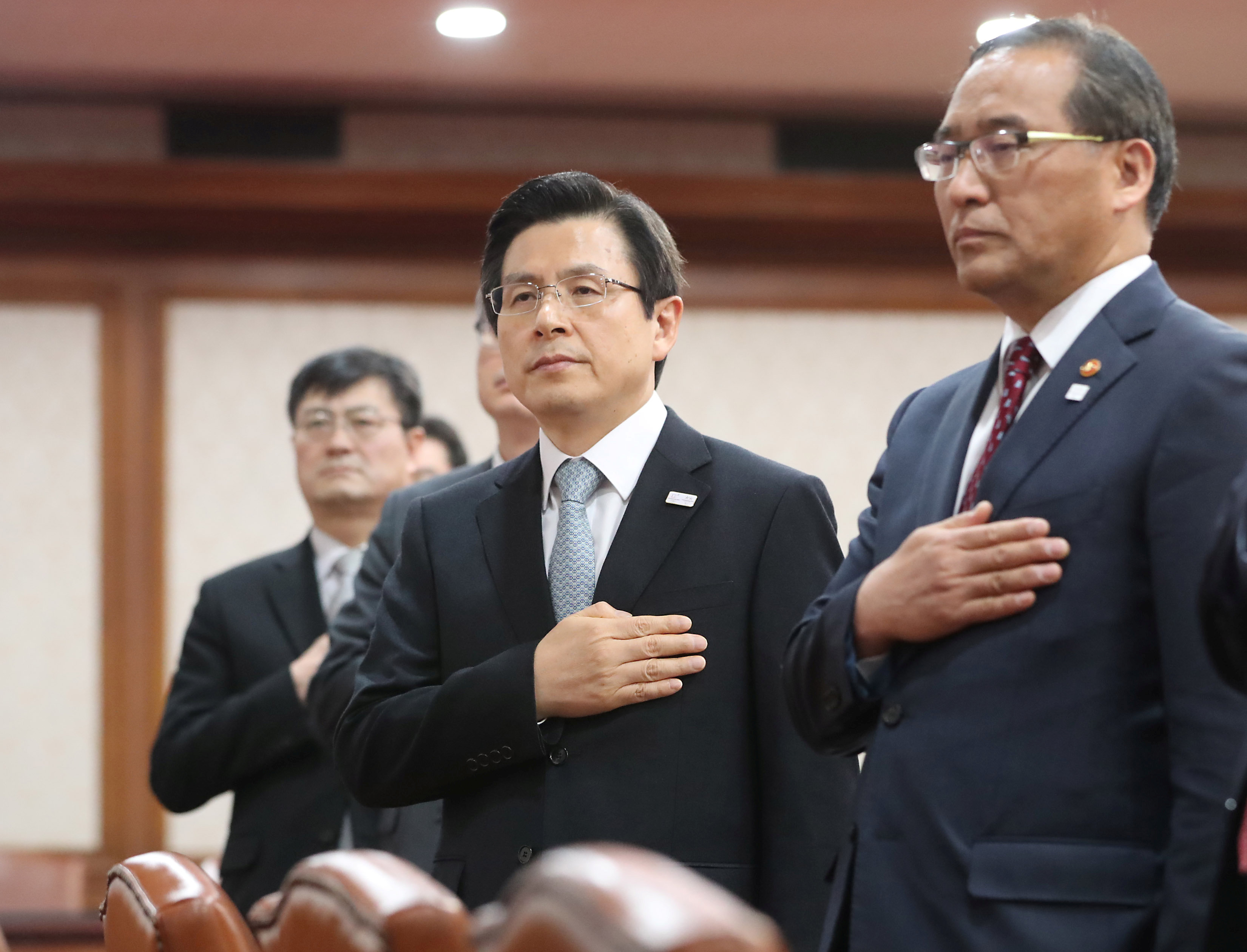 South Korea to hold election on May 9, prosecutors summon ousted president