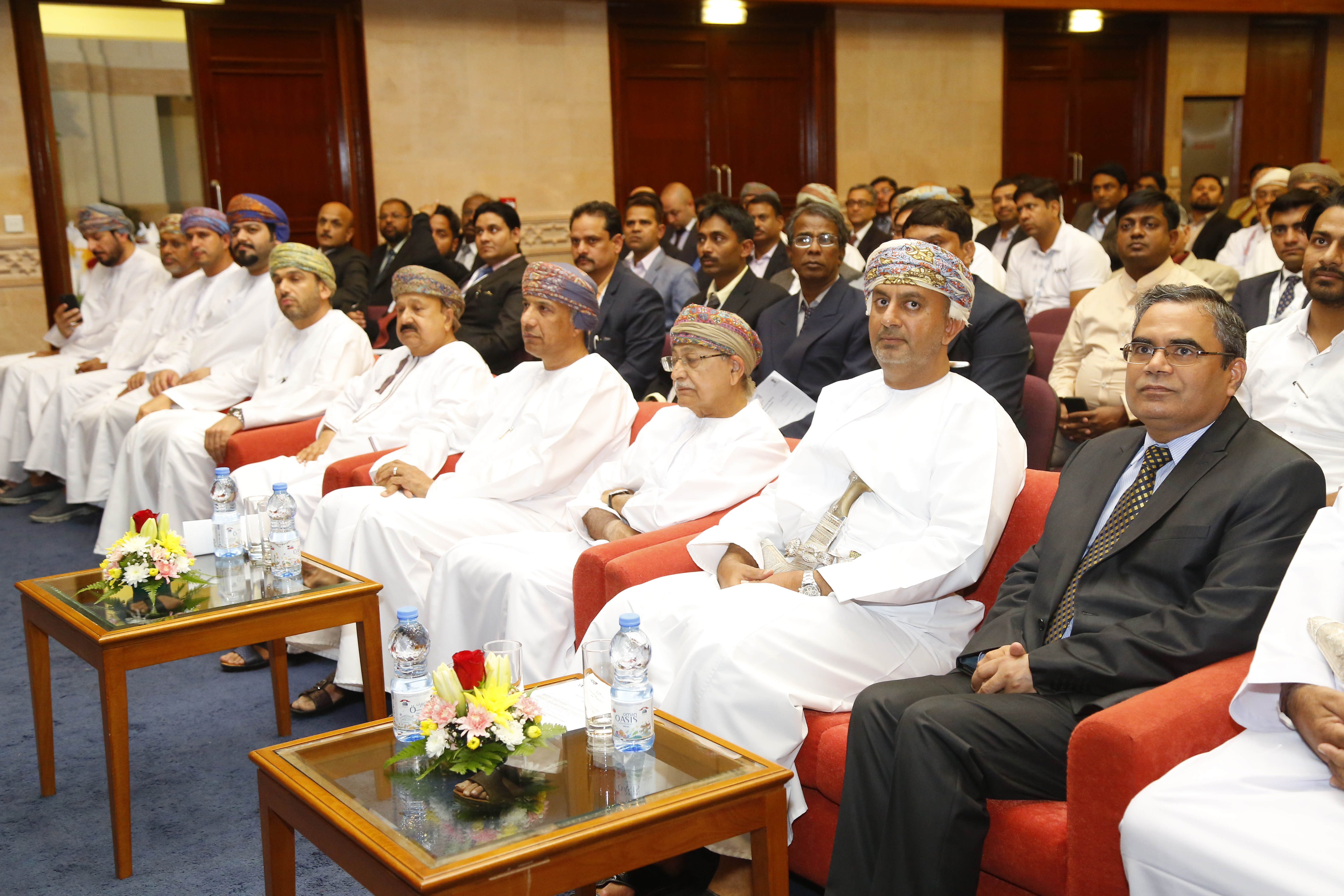 Oman plans to organise a major investment forum
