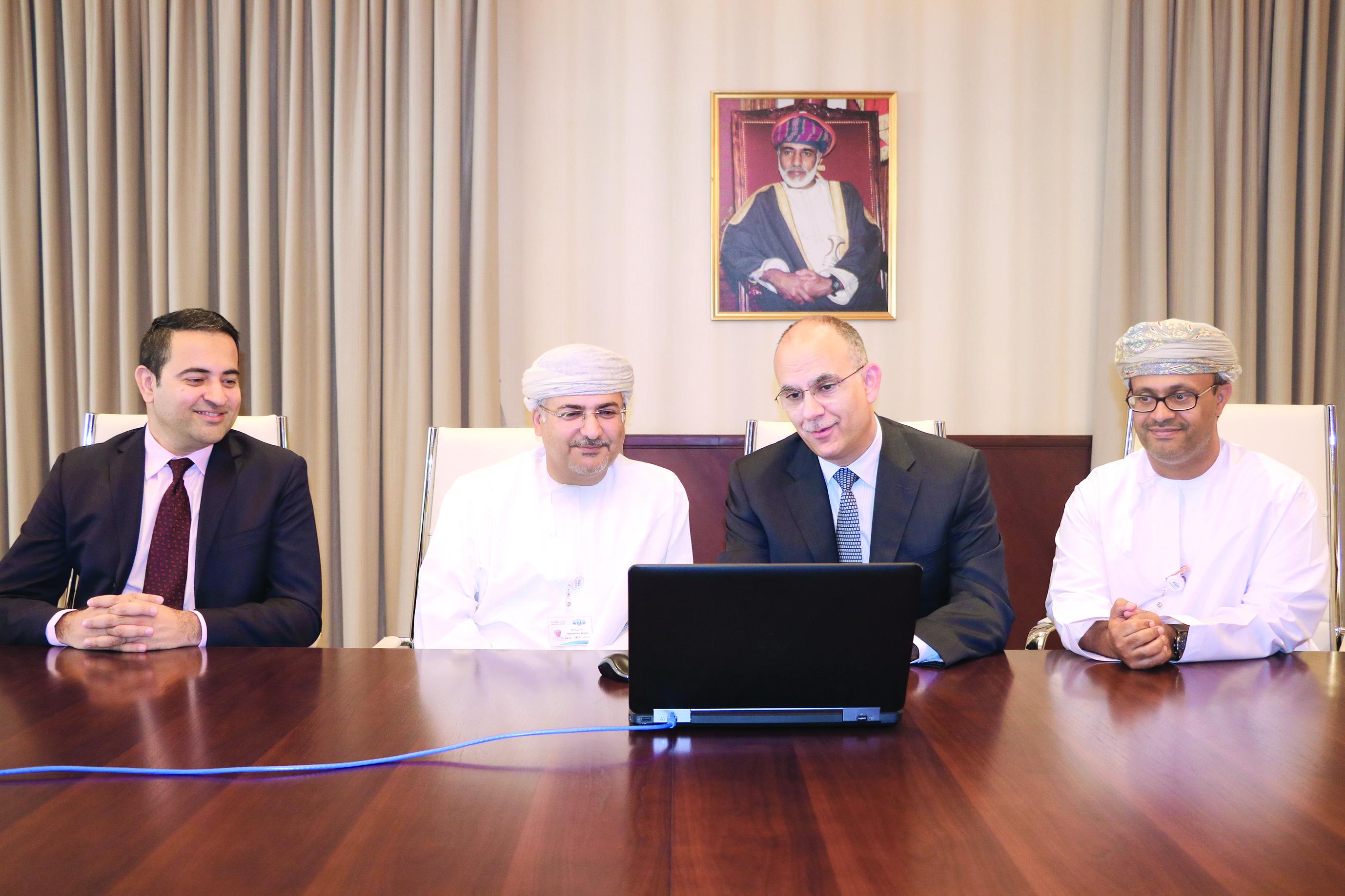 بنك عمان العربي يعلن عن الفائزين في سحب «حصاد»