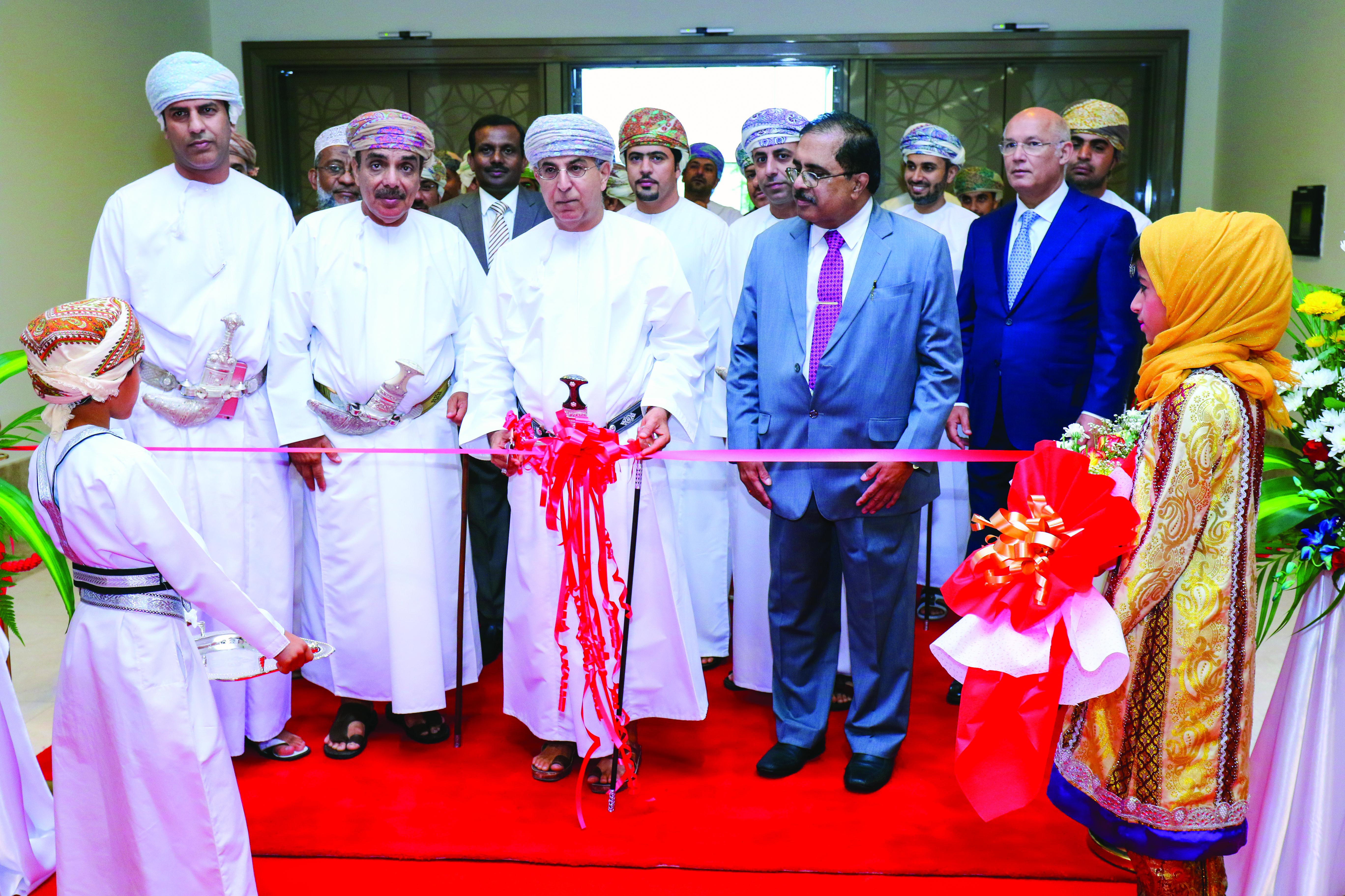 Oman Plast exhibition showcases state-of-the-art products