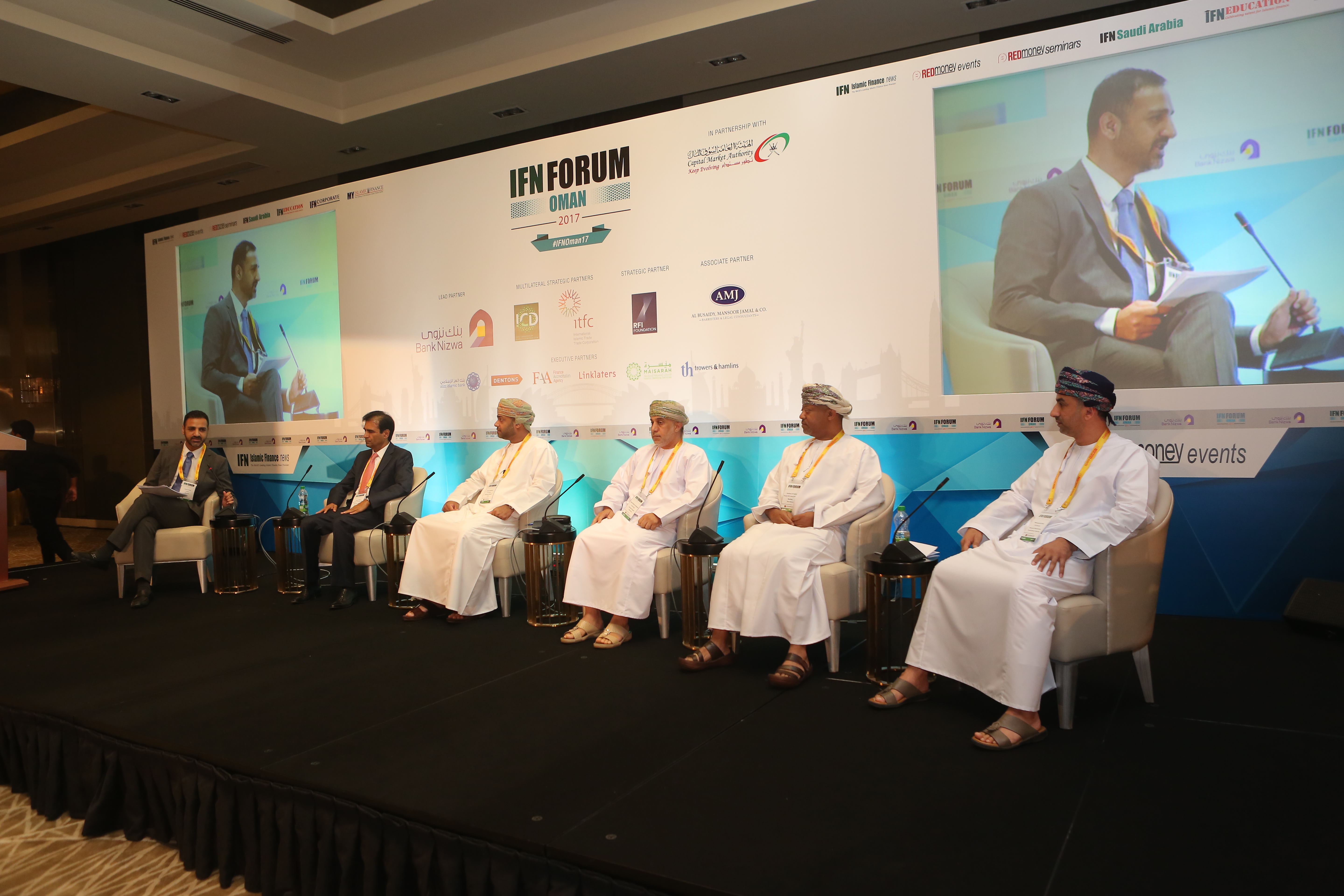 Oman well positioned to develop halal food industry, say experts
