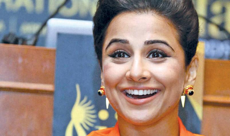 "Vidya was destined to do ""Begum Jaan"": Srijit"