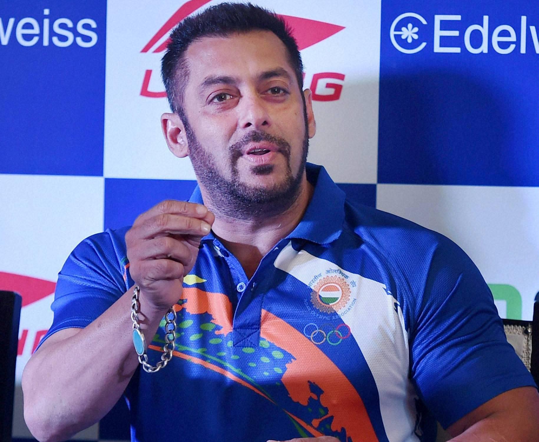 Salman, Katrina's first look from 'Tiger Zinda Hai' revealed