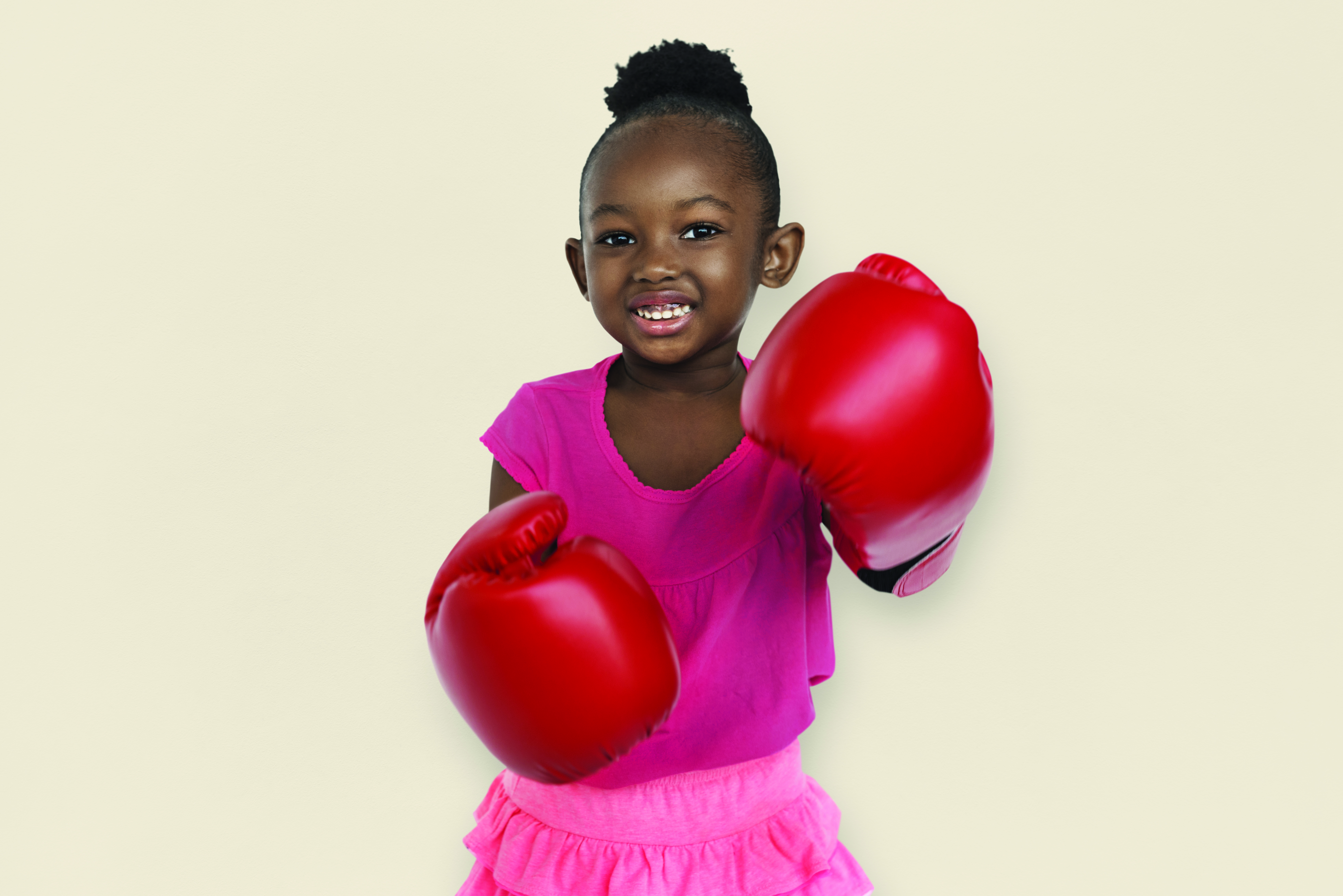 Muscat Parents: Take your children to boxing classes in Muscat