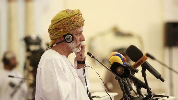 Oman takes part in meeting of global meeting against IS