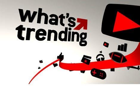 Top Videos Trending This Week