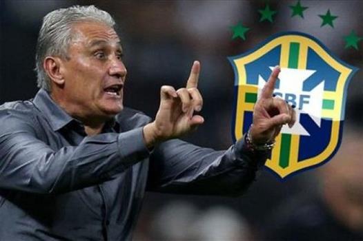 ماذا فعل تيتي مع منتخب البرازيل حتى الآن؟