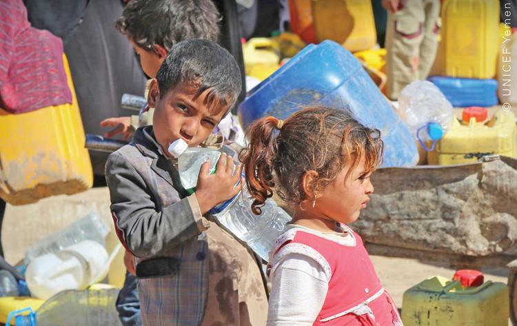 Oman's healing hand in Yemen draws praise