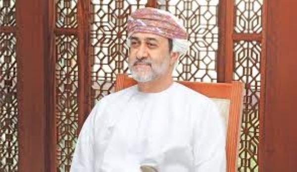 Sayyid Haitham receives invite from Abu Dhabi