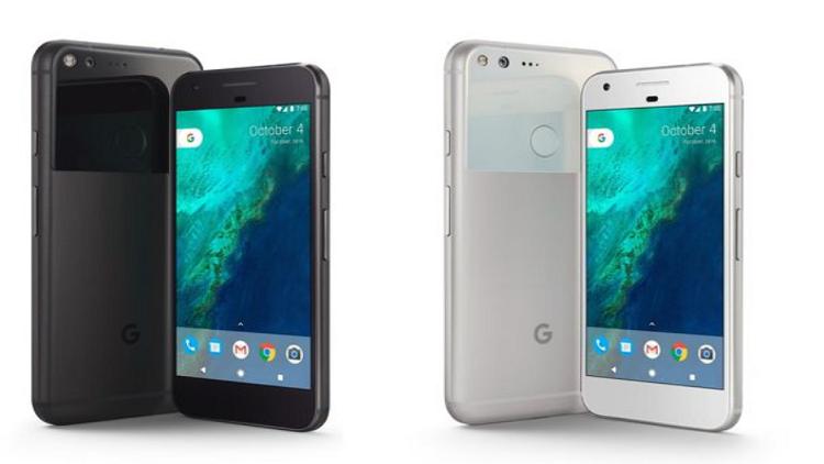 جوجل تخطط لإطلاق بكسل 2 بميزة مقتبسة من جالاكسي S8