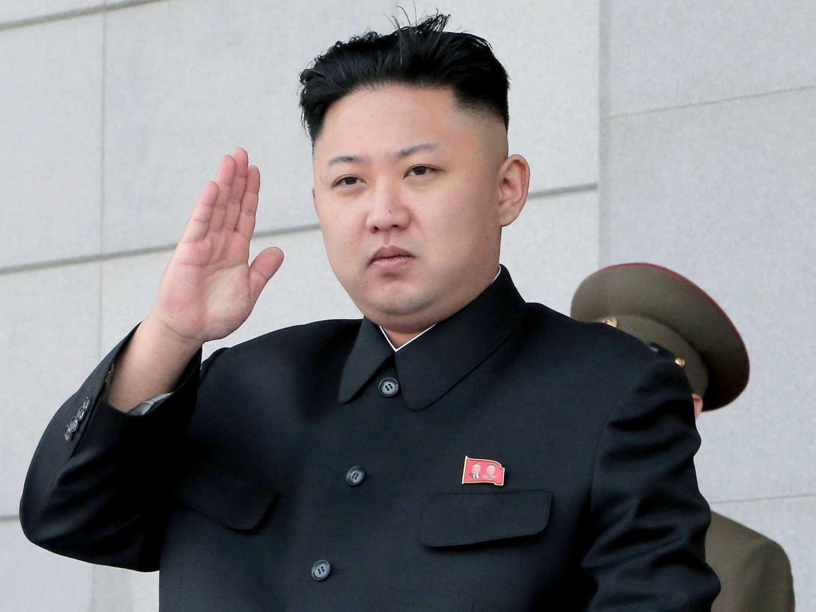 """تعرف على رسالة زعيم كوريا الشمالية التى أرسلها لـ """"بشار الأسد"""""""