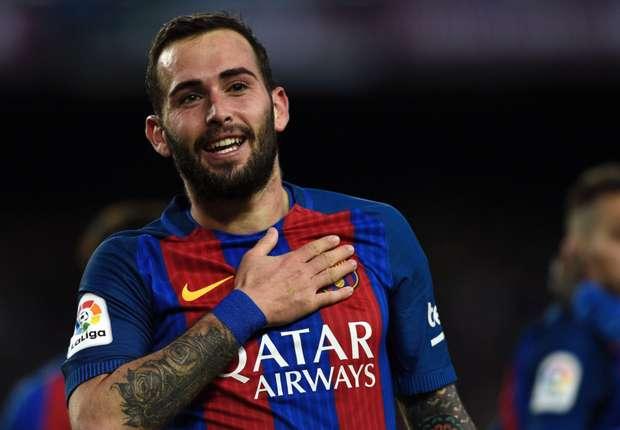 برشلونة سوف يفكر مرتين قبل السماح للمدافع ألكيس فيدال بالذهاب