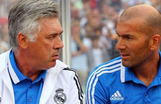 قبل قمة البايرن والريال في الأبطال..هذا ما تغير في ريال مدريد منذ رحيل أنشيلوتي