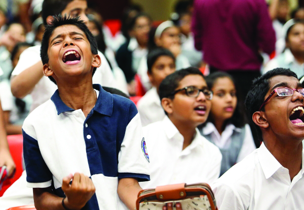 Times of Oman Inter School Quiz prelims to start this week