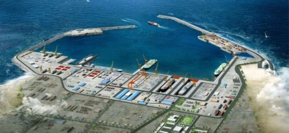 Agreements to develop Chinese industrial zone to be signed in Duqm