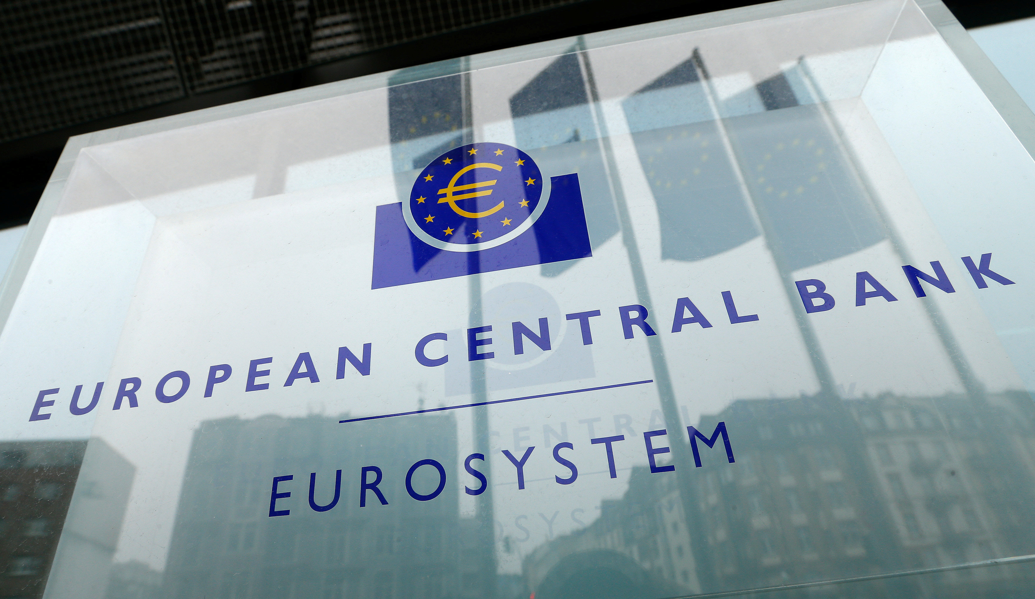 Euro zone economy races into second quarter with bumper growth