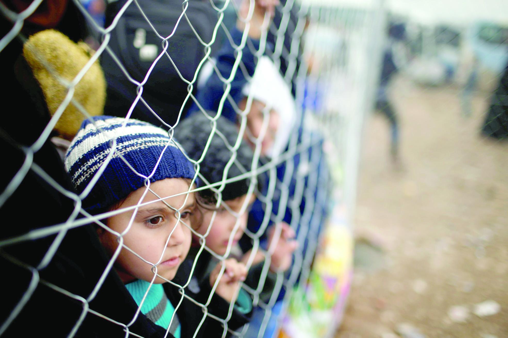 الأطفال..قنبلة موقوتة لمرحلة ما بعد التحرير «الوشيك»هل يظل شبح داعش يطارد الموصل؟