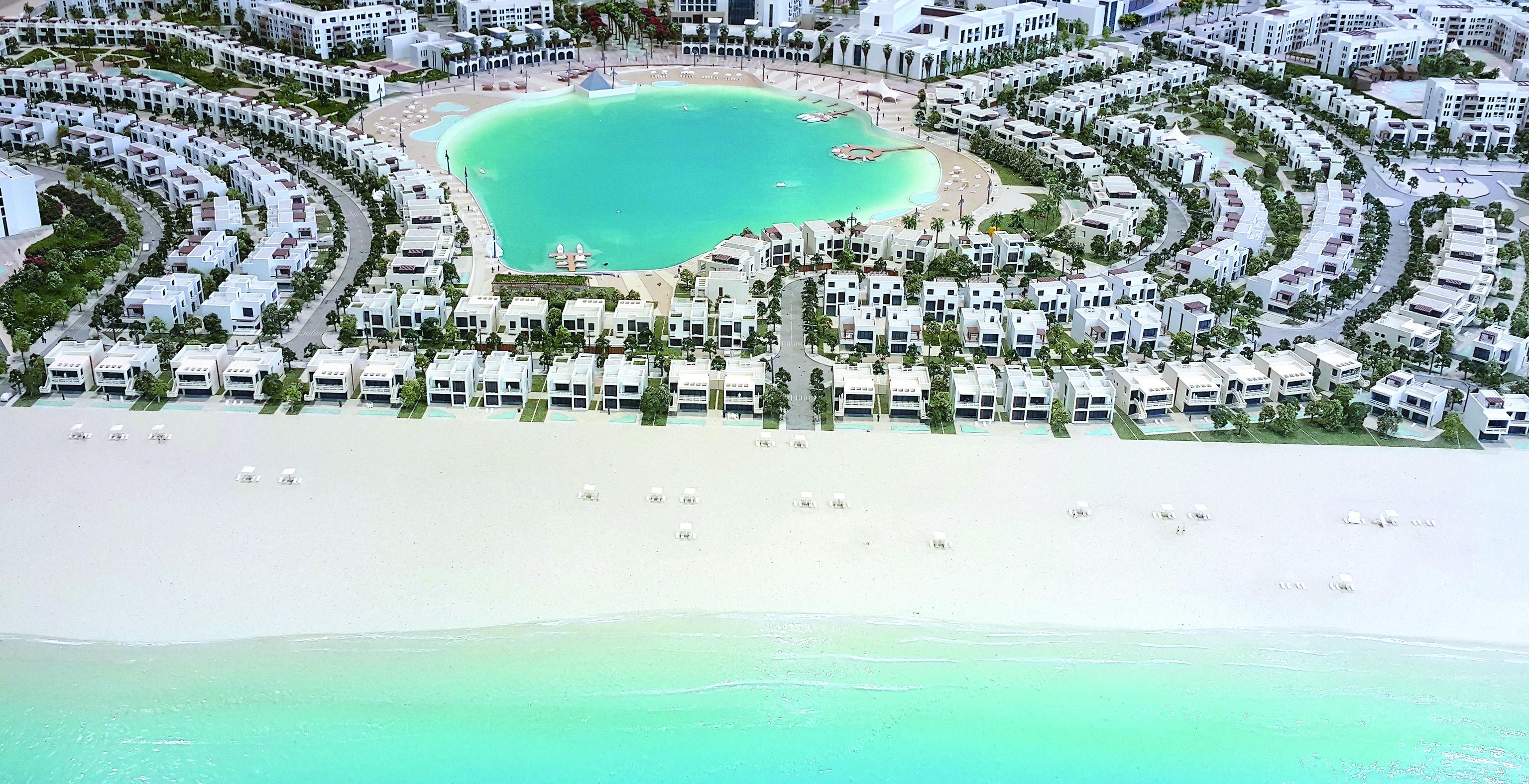 التوجهات الحكومية تشجع المستثمرين في السياحة