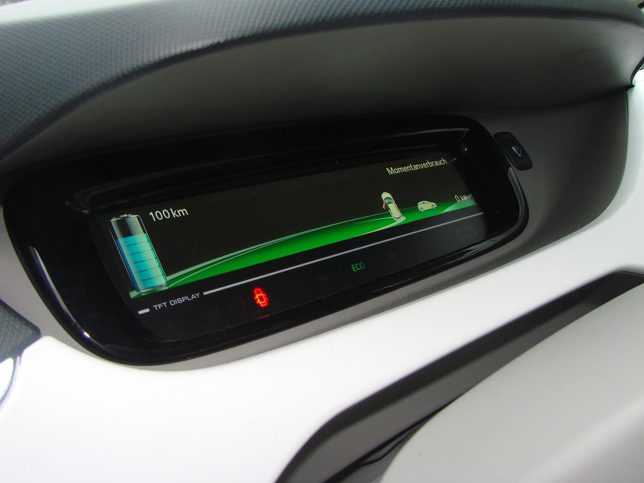 سيارة كهربائية تقطع 500 كيلومتر بعملية شحن واحدة.. تعرّف عليها