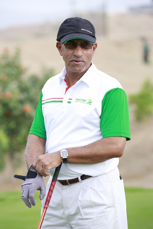 جولف عمان تنظم بطولة للناشئين تحت 15 سنة