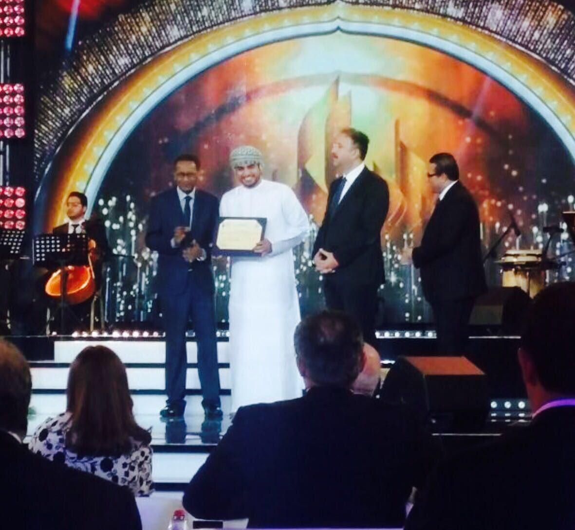 الهيئة العامة للإذاعة والتلفزيون تفوز بالجائزة التقديرية في المهرجان العربي بتونس