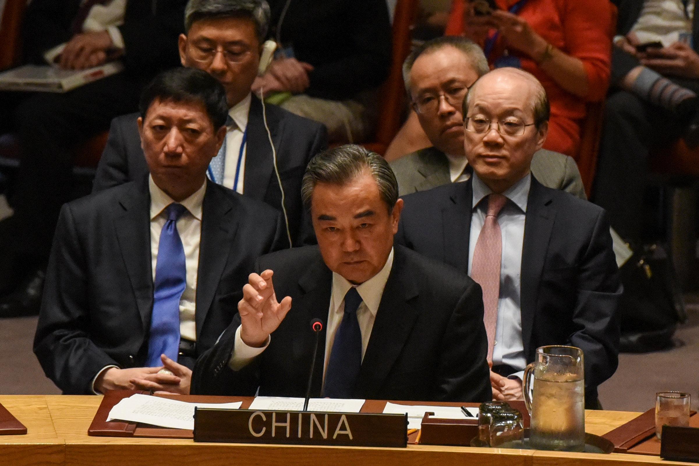 الصين تحذر.. كوريا الشمالية ليست الشرق الأوسط