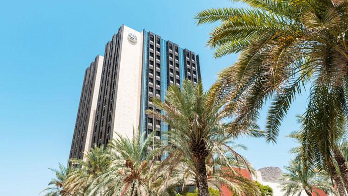 Sheraton Oman declared 'Best Business Hotel in Muscat'