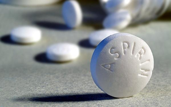 تناول الاسبرين بانتظام يساعد على الحد من خطر الإصابة بالسرطان