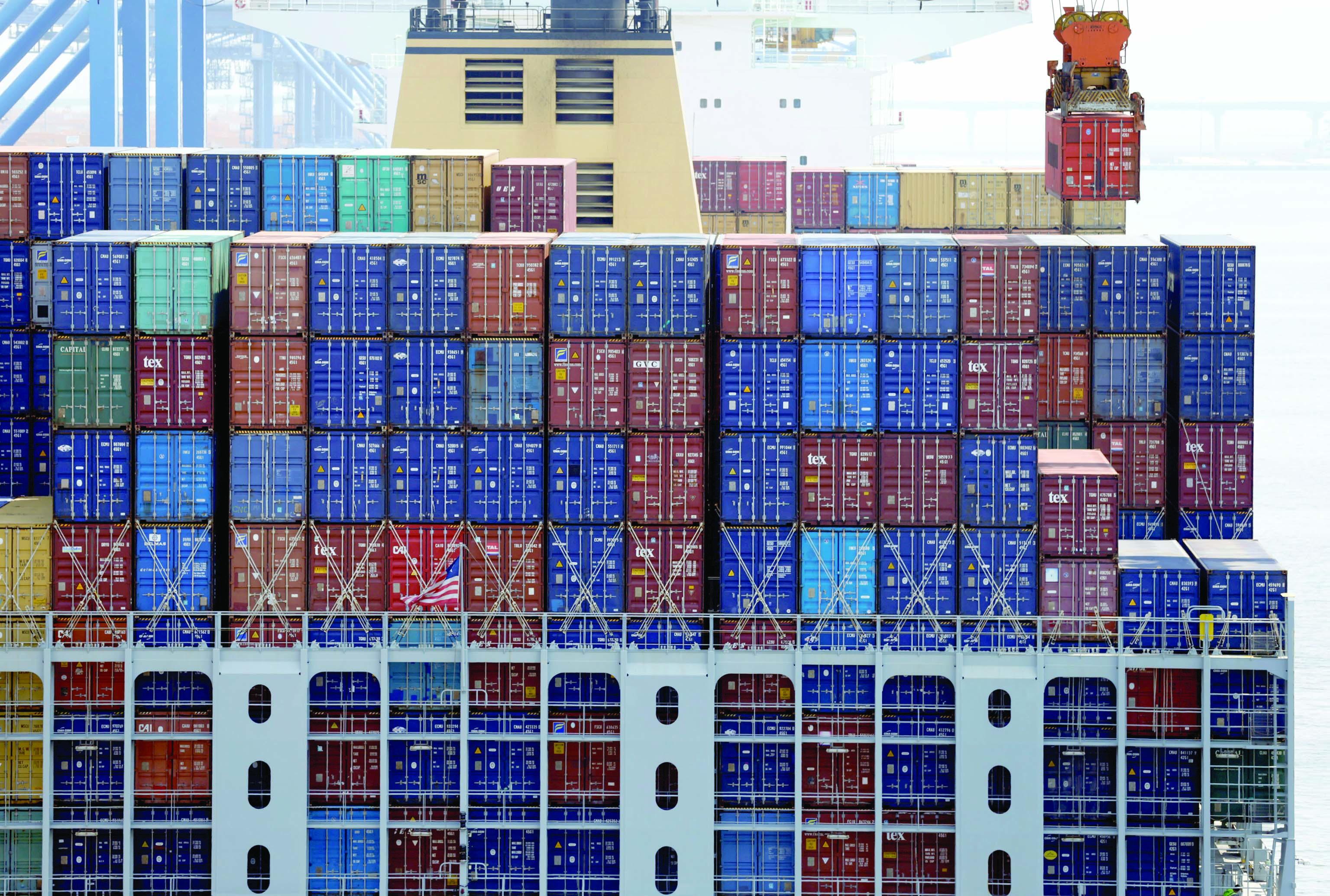 إصدار اللائحة التنظيمية للإدارة الآمنة للسفن التجارية