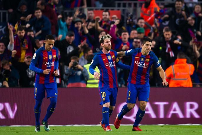 الـ MSN ...مشكلة تؤرق المدرب القادم لبرشلونة !
