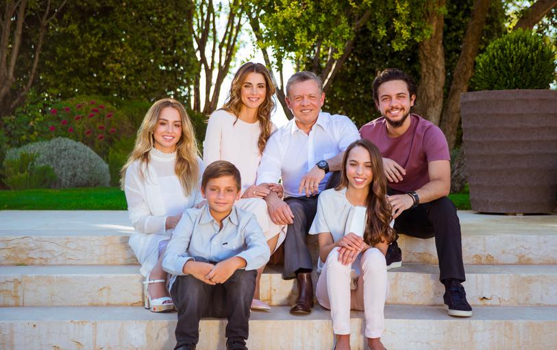 من هو ملك الأردن الملك عبدالله الذي يزور السلطنة حاليا؟