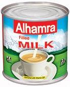 لهذا السبب.. حملة استدعاء لحليب الحمراء
