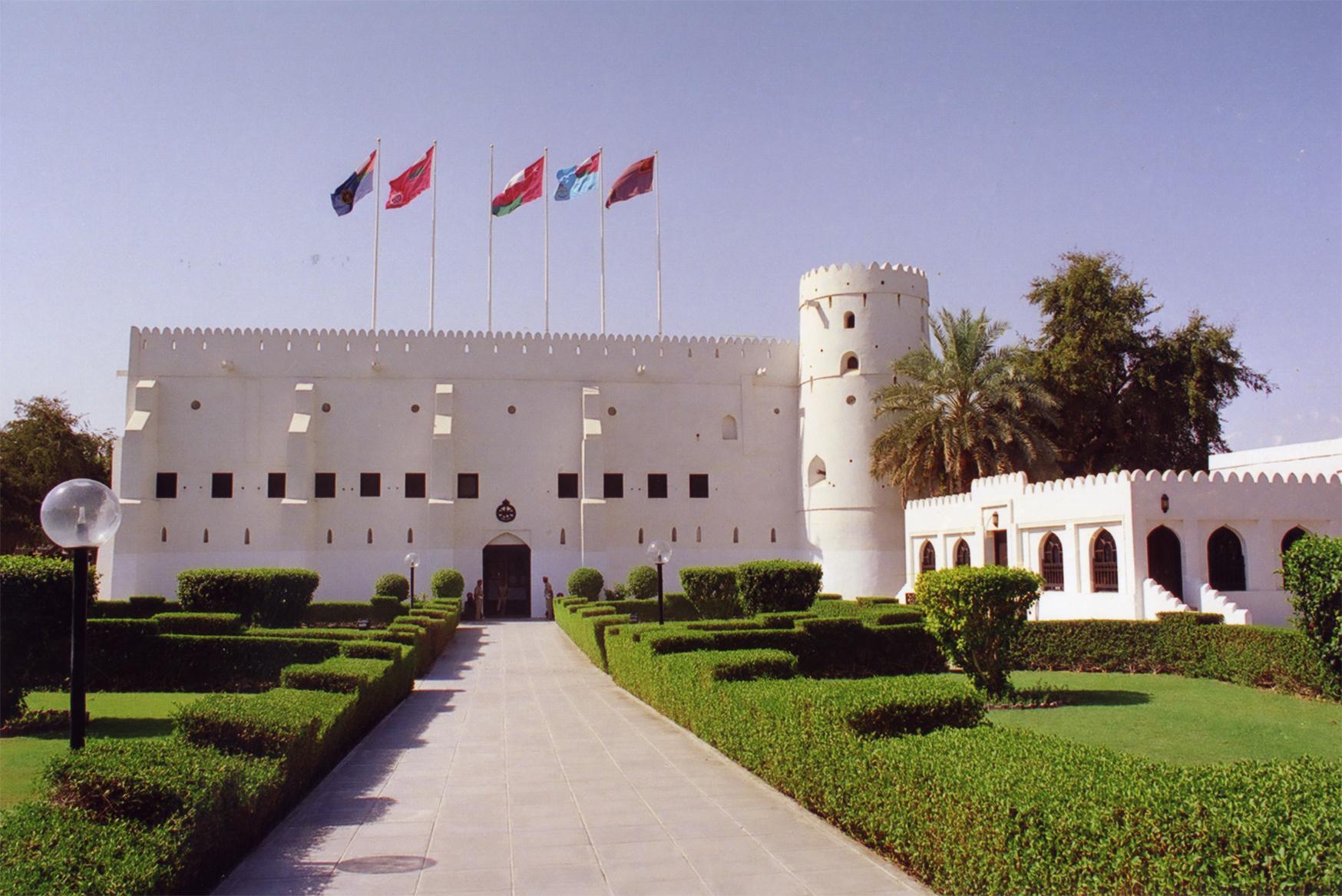 متحف قوات السلطان المسلحة يفتح أبوابه للمواطنين والمقيمين بمناسبة اليوم العالمي للمتاحف